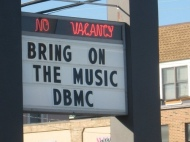 Fat Daddy Has Been Live @ The Dewey Beach Music Conference Sat. 9/24/11 Bottle and Cork 12:20am